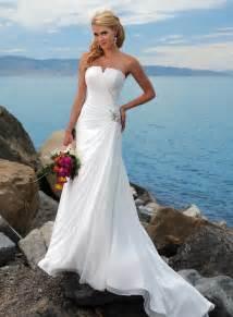 sleeveless wedding dresses strapless wedding dresses 1 sang maestro