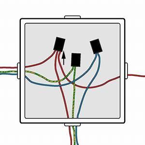 Boite De Derivation Electrique : fiche lectricit pour tirer des fils depuis une bo te de ~ Dailycaller-alerts.com Idées de Décoration