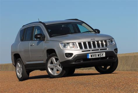 Jeep Compass Photo by Jeep Compass Photos 2011 New Jeep Compass Images Gallery