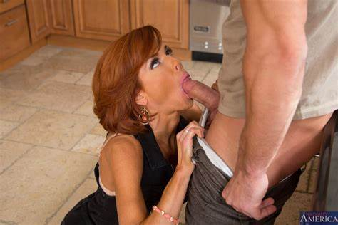 Bodies Cougar Banged A Younger Dude