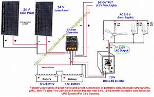 Diy Solar Panel Wiring Diagram To V3 Breaker 001 1024 768