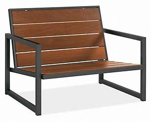 Montego Outdoor Chairs - Modern Outdoor Chairs & Chaises