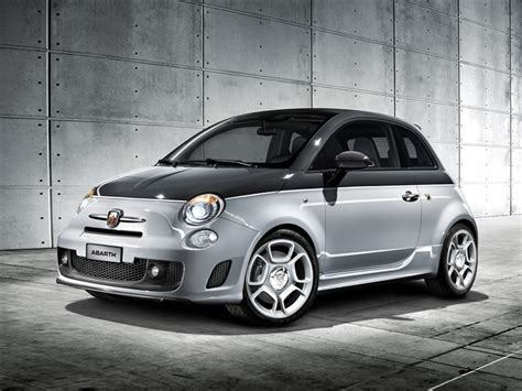 Fiat 500 Abarth Lease by Abarth Leasen Beste Prijs Total Car Lease