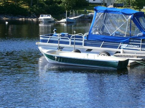 How To Winterize An Aluminum Boat by Paint An Aluminum Boat Cottager