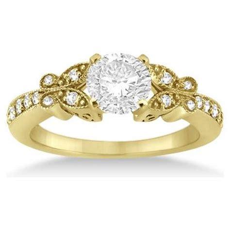 ring designer gold engagement ring designs