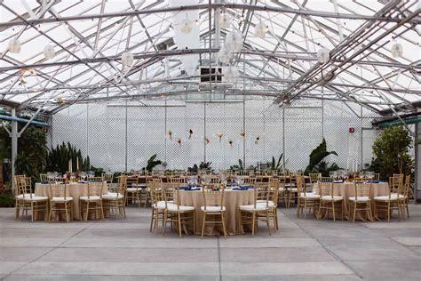 horticulture wedding at fairmount park with dpnak weddings