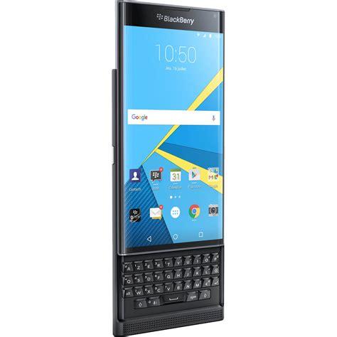 smart phone priv blackberry 32gb smartphone unlocked black stv100 1 b h