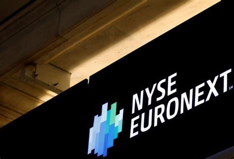 Euronext IPO: Pan-European Float Could Value Stock-Market ...