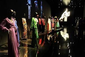 Musée Yves Saint Laurent : mus e yves saint laurent marrakech ~ Melissatoandfro.com Idées de Décoration