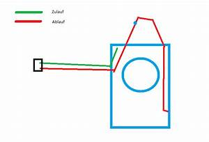 Wasserhahn Anschluss Verlängerung : waschmaschine anschliesen zulauf fabelhafte design ideen ~ Michelbontemps.com Haus und Dekorationen