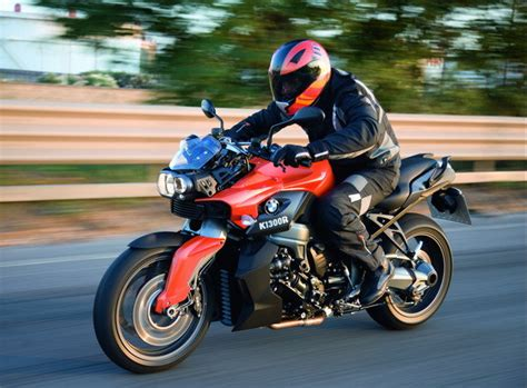 2009 Bmw K 1300 R Review