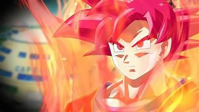 God Wallpapers Goku Saiyan Super