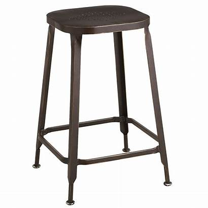 Stool Stools Bar Cliparts Kitchen Clipart Backless