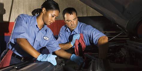 Auto Mechanic Career Information by Careers And Career Information Careeronestop