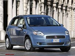 Fiat Grand Punto : fiat grande punto test drive review page 102 team bhp ~ Medecine-chirurgie-esthetiques.com Avis de Voitures