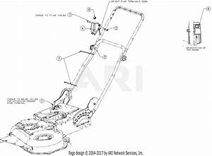 Troy Bilt 12abw34k711 Tb Wc28  2016  Parts Diagram For