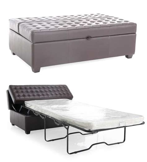small space ottoman fold out bed bed furniture designs for living in small spaces houses