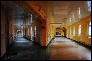 Abandoned Insane Asylums | All Corrupt Everything