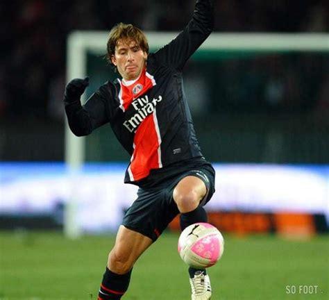 Maxwell encense Abidal / Ligue 1 / PSG / 19 janvier 2012 ...