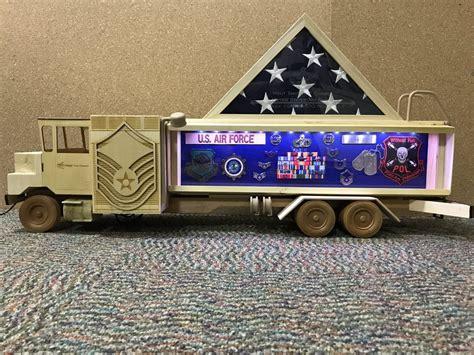 fuel truck shadow box  nate   lumberjockscom