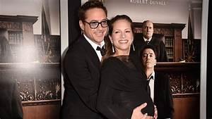 Robert Downey Jr., wife Susan welcome daughter - CBS News