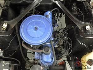1968 Ford Mustang 6 Cyl  200 Cid 115 Hp Very Clean