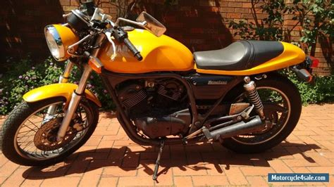 Yamaha Srv250 For Sale In Australia