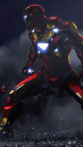 Iron Man vs Ultron Sentries Wallpapers HD Wallpapers