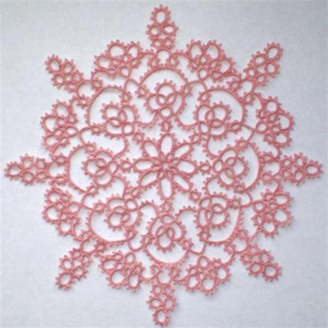 lace mat tatting  saraheliz