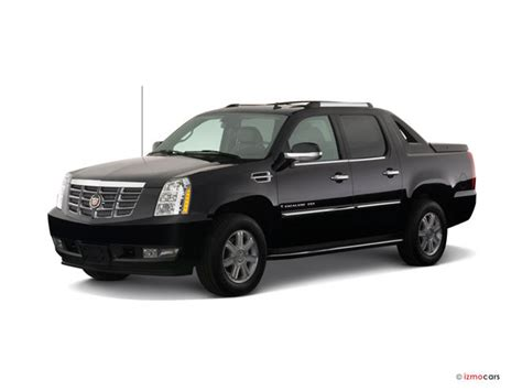 cadillac escalade ext reviews cadillac escalade ext price 2007 cadillac escalade ext prices reviews and pictures