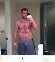 NSWF - Scott Evans Naked! - Ex-OLTL Actor and Chris Evans ...