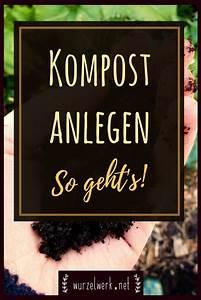 Kompost Richtig Anlegen : einen richtig guten kompost anlegen so klappt 39 s ~ Lizthompson.info Haus und Dekorationen