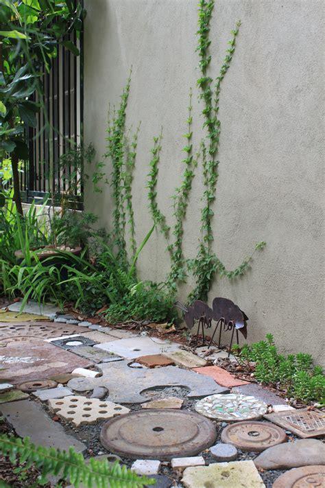 garden materials drystonegarden 187 repurposed hardscape