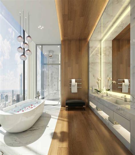 swiss bureau swiss bureau designs 12 high end penthouses in al habtoor