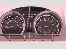 BMW E85 Z4 Dash Warning Lights Clear the Fault Codes