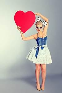 Mode Femme Année 50 : tenue vintage femme ann e 50 ~ Farleysfitness.com Idées de Décoration