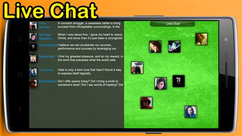 Live Chat Android Apps On Google Play
