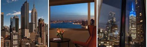 hotel avec cuisine york les hôtels avec les plus belles vues à york city