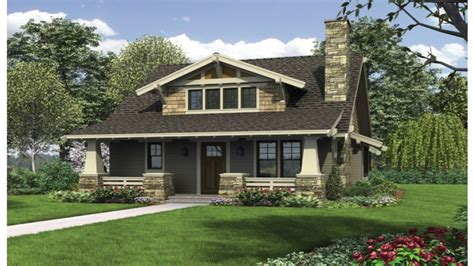 Craftsman Bungalow House Plans Historic Bungalow House