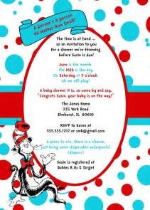 cat in the hat baby shower dr seuss baby shower invitations templates ideas all