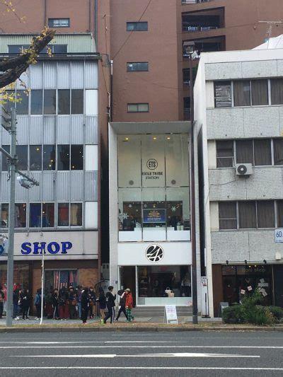 エグザイル トライブ ステーション 大阪