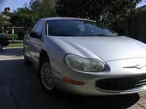 2000 Chrysler Concorde - Pictures