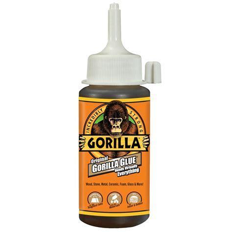 4 Oz. Gorilla Glue
