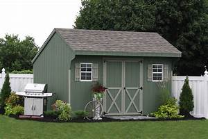Kit barns joy studio design gallery best design for Best built storage buildings