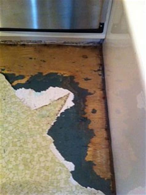 linoleum flooring asbestos old linoleum flooring fiberglass rv
