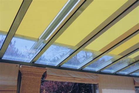 installateur de store electrique pour toiture de veranda