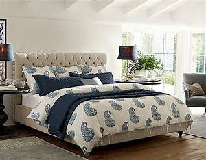 Pottery Barn Bedroom Ideas