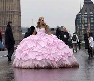 1000 images about ball gowns dream dresses on pinterest With my big fat gypsy wedding dresses