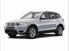 New 2016 BMW X3 xDrive35i in San Antonio TX Near New