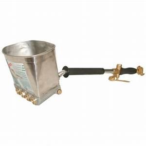 Machine A Crepir Pneumatique : projecteur de ciment pneumatique lacme ~ Dailycaller-alerts.com Idées de Décoration